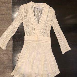 White IRO dress - 36